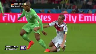 اقوى مباراة للعرب في تاريخ كأس العالم