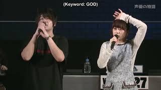 Keyword Quest - Team GobSlay vs Team DanMachi vs Team Ryuuou