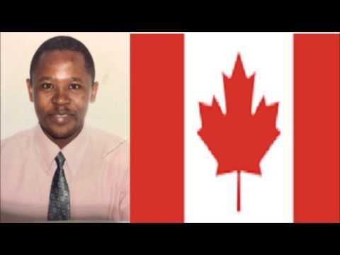 Igihugu cya Canada giteye gite   Abanyarwanda babayo babaho bate