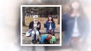 Key (shinee) and Arisa Yagi We Got Married Global Season 2 양송이 (...