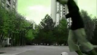 Asombroso Dominio Del Balón - Futbol Freestyle - www.futbol-freestyle.com