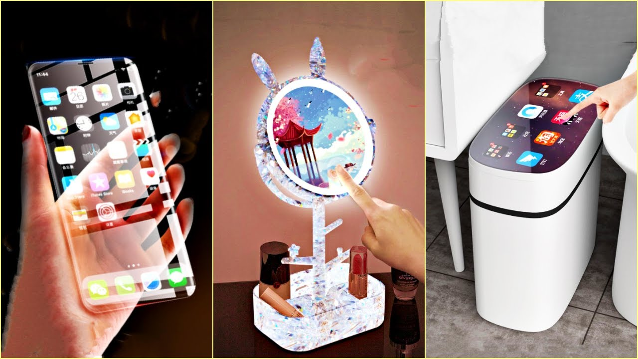 Smart Appliances Gadgets For Every Home P31  Tik Tok China  Versatile Utensils