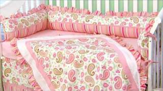 Baby Bedding Buying Made Simple