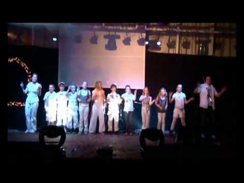 juniorsongfestival 2009 playbackshow.wmv
