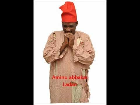Aminu Abubakar Ladan-Alan Waka { Hasbunallahu } Hausa Sopng