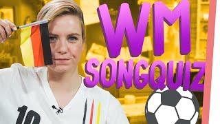 WM SONGS – Könnt IHR alle erraten?
