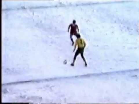 Jagiellonia - wspomnienia z sezonu 1987/1988 Daiusz Bayer