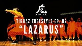 Kinjaz Presents