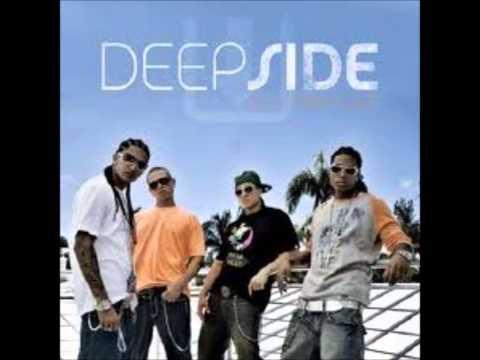 Deep Side - Booty Music ~remix~ (explicit version)