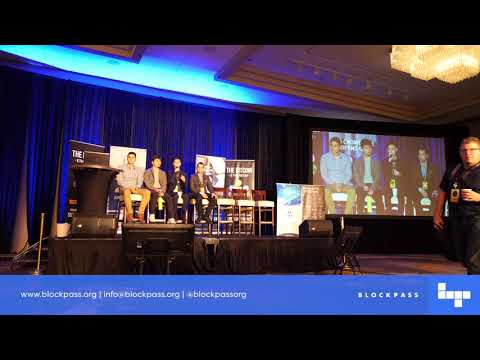 The Future Of Blockchain @ The Bitcoin, Ethereum & Blockchain SuperConference, 2018