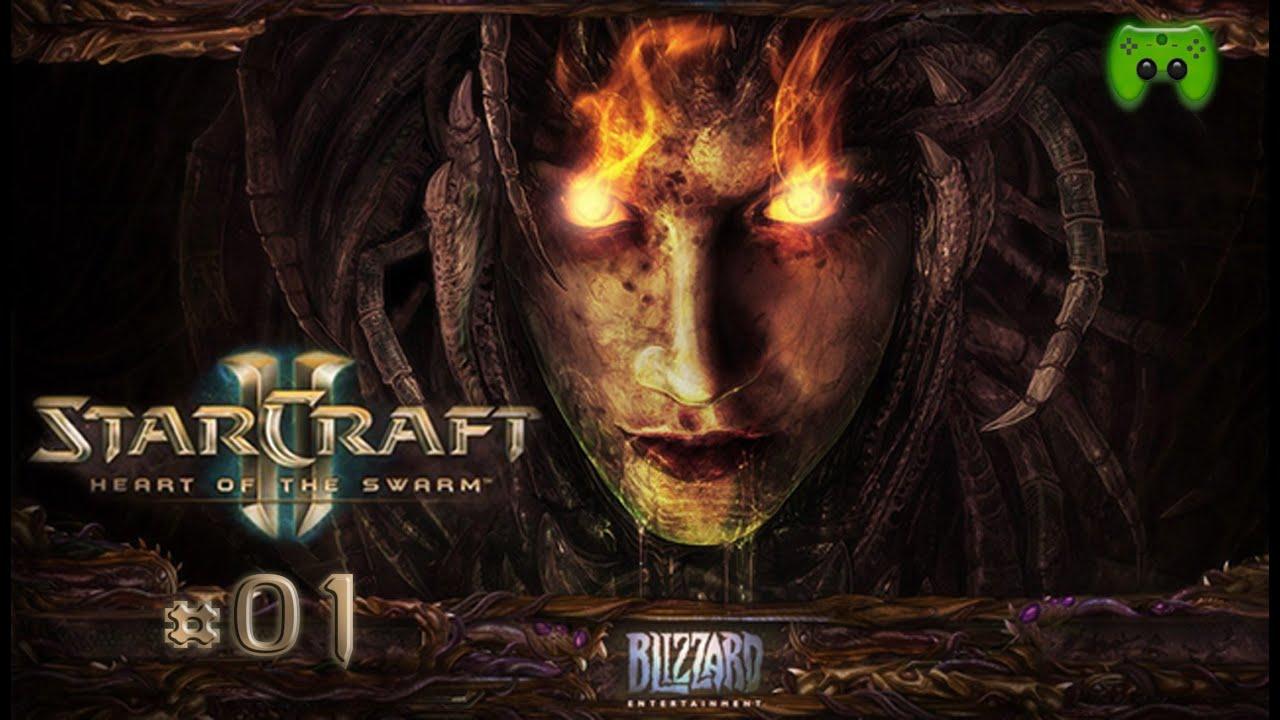 Starcraft 2 Deutsch