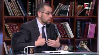 كل يوم ـ النائب محمد فؤاد: على الجمهور الخروج من بُوْتَقة محاسبة كائن البرلمان