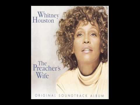 Whitney Houston's Preacher's Wife Vocal Range: C3-A5 (2 octaves and 6 notes)