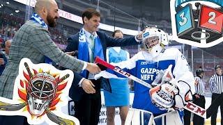 Скорость, точность и хоккей. Репортаж с Матча будущих звезд