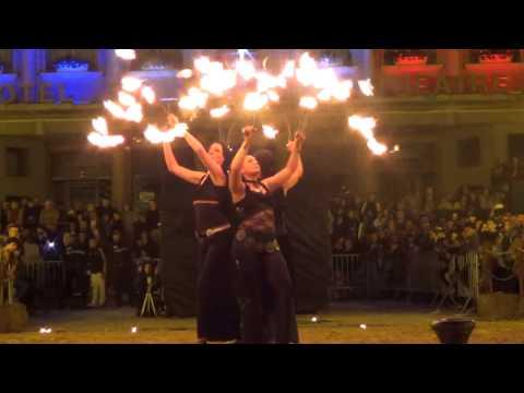OPALE DE LUNE - Cendres de feu