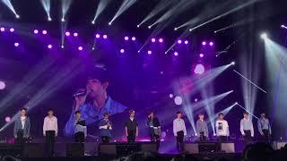 171006 워너원 Wanna One 1st Fan Meeting in Taiwan - 이 자리에(Always)