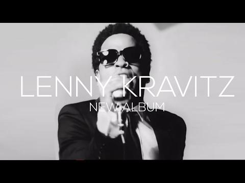 LENNY KRAVITZ New Album 2017