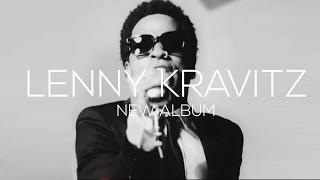 LENNY KRAVITZ New Album 2018