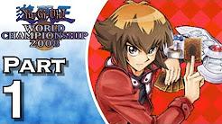 LP #146 Yu-Gi-Oh! World Championship 2008 [Complete]