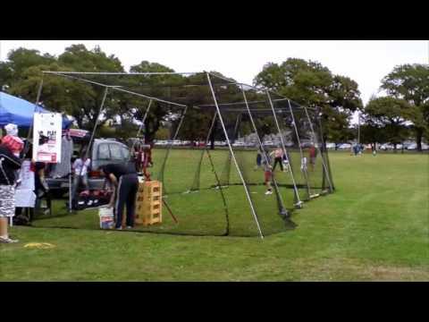 Christchurch New Zealand: Children's Day - Hagley Park