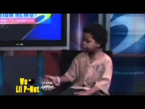 Lil P-Nut | Bad Dream | Action News 5
