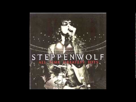 Steppenwolf - Born To Be Wild [HQ Audio]