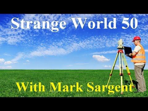 USDA Surveyor talks about the Flat Earth - SW50 - Mark Sargent ✅