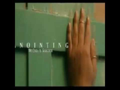 Mr  Eazi – Anointing ft  Sarkodie [AUDIO]