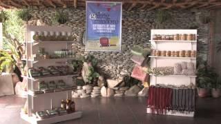 Living Asia Oriental Mindoro 2014
