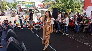 Korban Janji Riyana Macan Cillik MG. 86 live Simpang 5 Boyolali