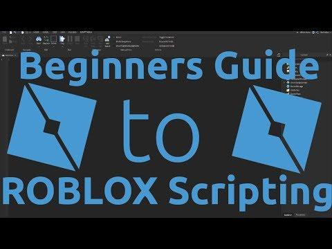 Roblox Basic Scripting Tutorial : Beginners thumbnail