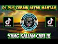 Dj Plis Cobain Jatah Mantan Nya Cin Remix Viral Tiktok Terbaru Full Bass  Richo  Remix  Mp3 - Mp4 Download