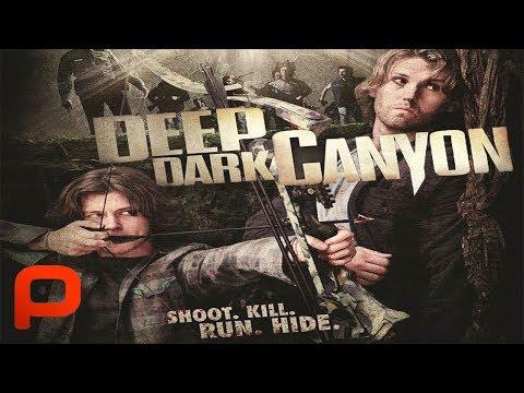 Deep Dark Canyon (Full Movie) Drama, Action
