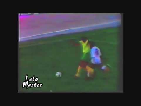 A.S.Marsa Vs C.S.Sfaxien : 3 à 0 - Finale Coupe de Tunisie 1977