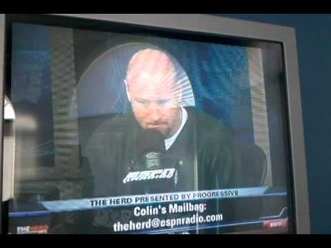 Trent dilfer .. is an idiot..