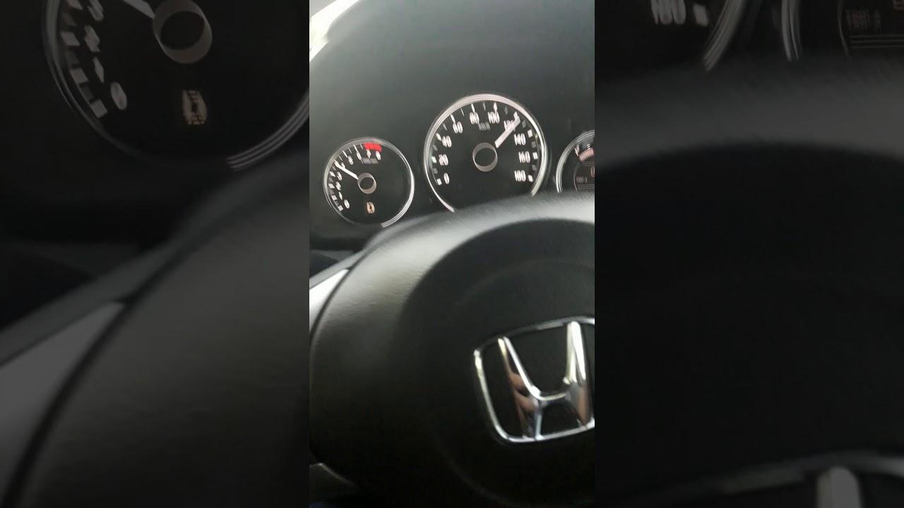 Tes Speed Honda Brv Toll Makassar