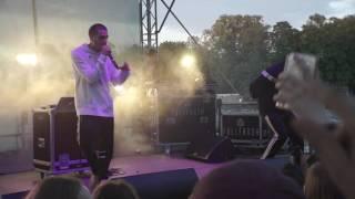 �������� ���� Хаски - Пуля-дура /live.stereoleto.spb.09.07.2017/ ������