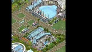 SeaWorld Adventure Parks Tycoon - Scenario Beginner - Welcome to SeaWorld