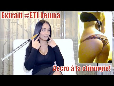 jenna lpdla3 accro la chirurgie esth tique mes seins ont clat youtube. Black Bedroom Furniture Sets. Home Design Ideas