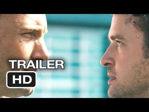 Runner, Runner TRAILER 1 (2013) - Justin Timberlake, Ben Affleck Movie HD