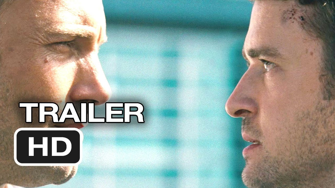 Runner, Runner TRAILER 1 (2013) - Justin Timberlake, Ben Affleck Movie HD