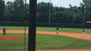 Braden Reece - Double - Orioles Classic Tournament - Nashville June 2018