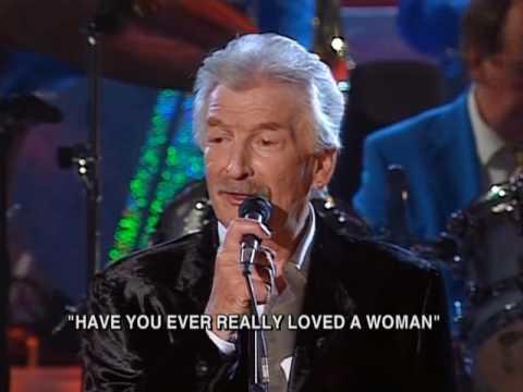 JAMES LAST SENSACIONAL - HAVE YOU EVER REALLY LOVED A WOMAN?