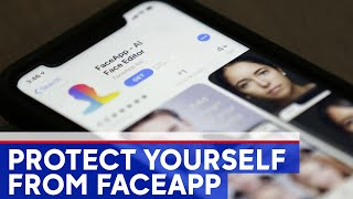7 tips to protect your privacy, identity from FaceApp