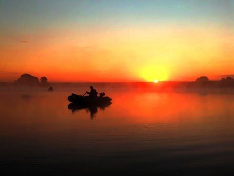 летняя рыбалка на фидер - 2016-09-19 21:10:52