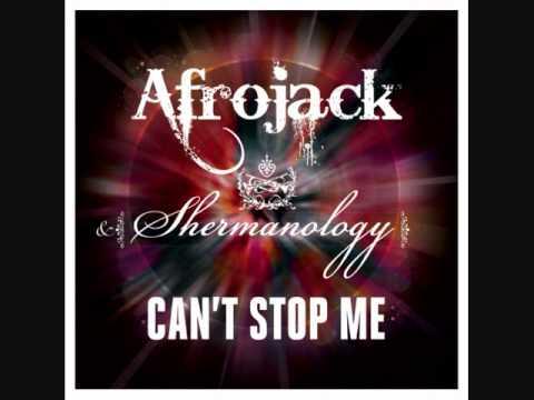Afrojack & Shermanology - Can't Stop Me (U.S. Radio Edit)