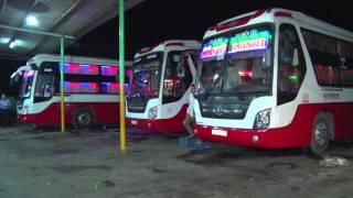 Công ty xe khách Vũ Linh phục vụ Quý khách hàng trong các dịp Lễ Tết.
