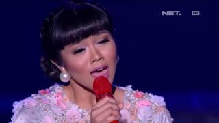 Yura Yunita - Intuisi - LIVE from NET 4.0 presents Indonesian Choice Awards 2017