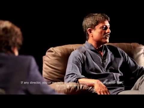 Emotions must be left alone  Adil Hussain THE ACTOR by CENTERSTAGE