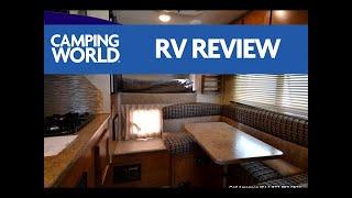 2017 Lance 825 | Premium Truck Camper | Arrowhead - RV Review